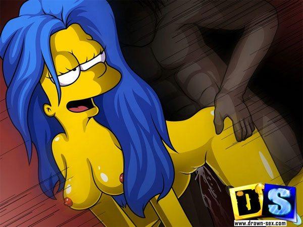 Sey Marge Simpson Se