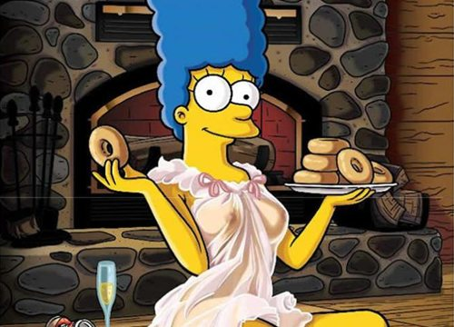 Simpsons Xxx - Films Porno de Simpsons Xxx - pornodrometv