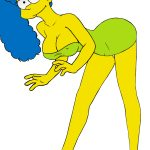 marge_simpson__by_fluffy_1