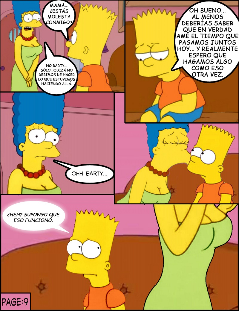 kelly and bart dating