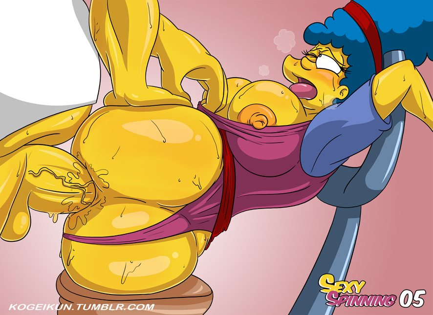 Can Marge simpson anal Likely