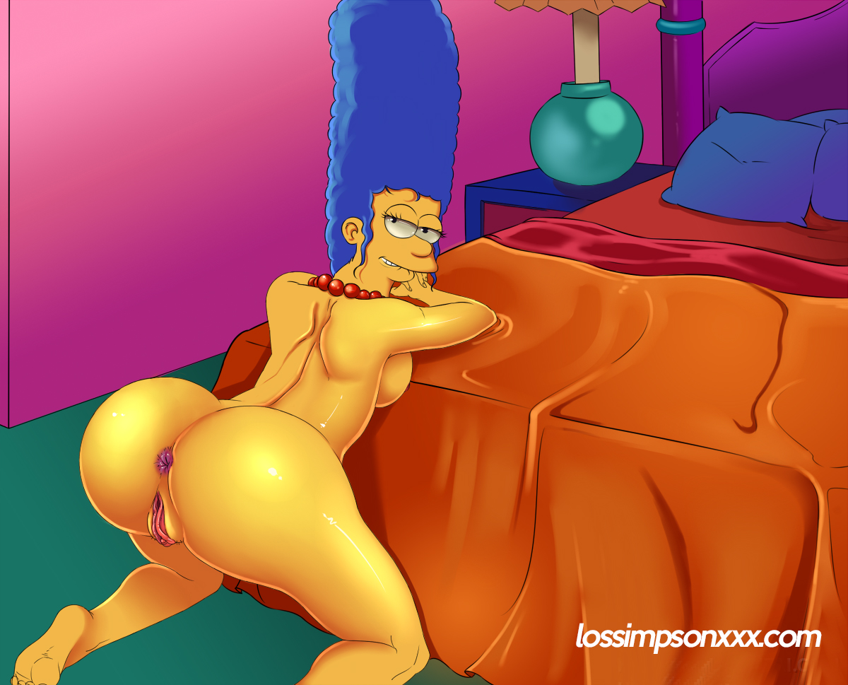 Something is. Simpson porn hd gratuit