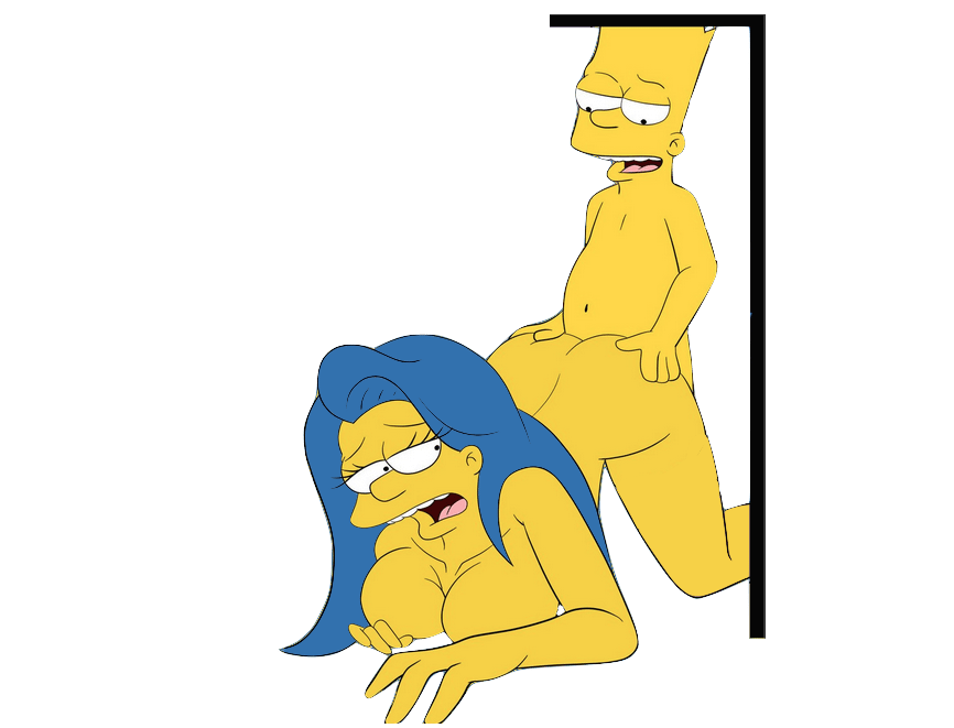 1784981 - Bart_Simpson Marge_Simpson The_Simpsons Vercomicsporno