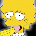 Lisa una mamada xxx