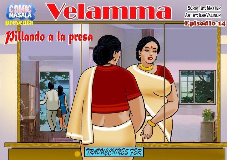 Velamma 24