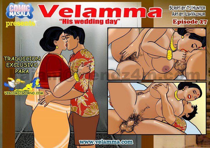 Velamma 27