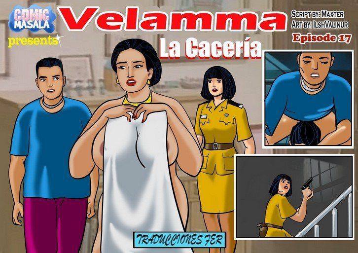 Velamma 17