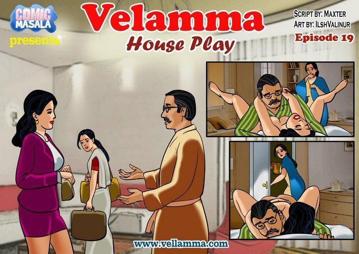 Velamma 19
