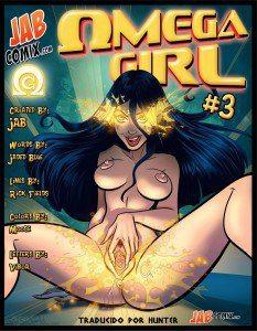 Omega girl 3
