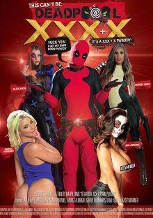 Deadpool XXX