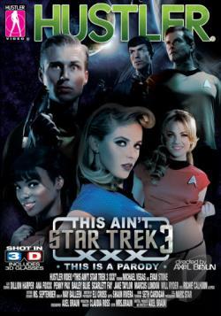 Star Trek XXX 3 Parodia porno