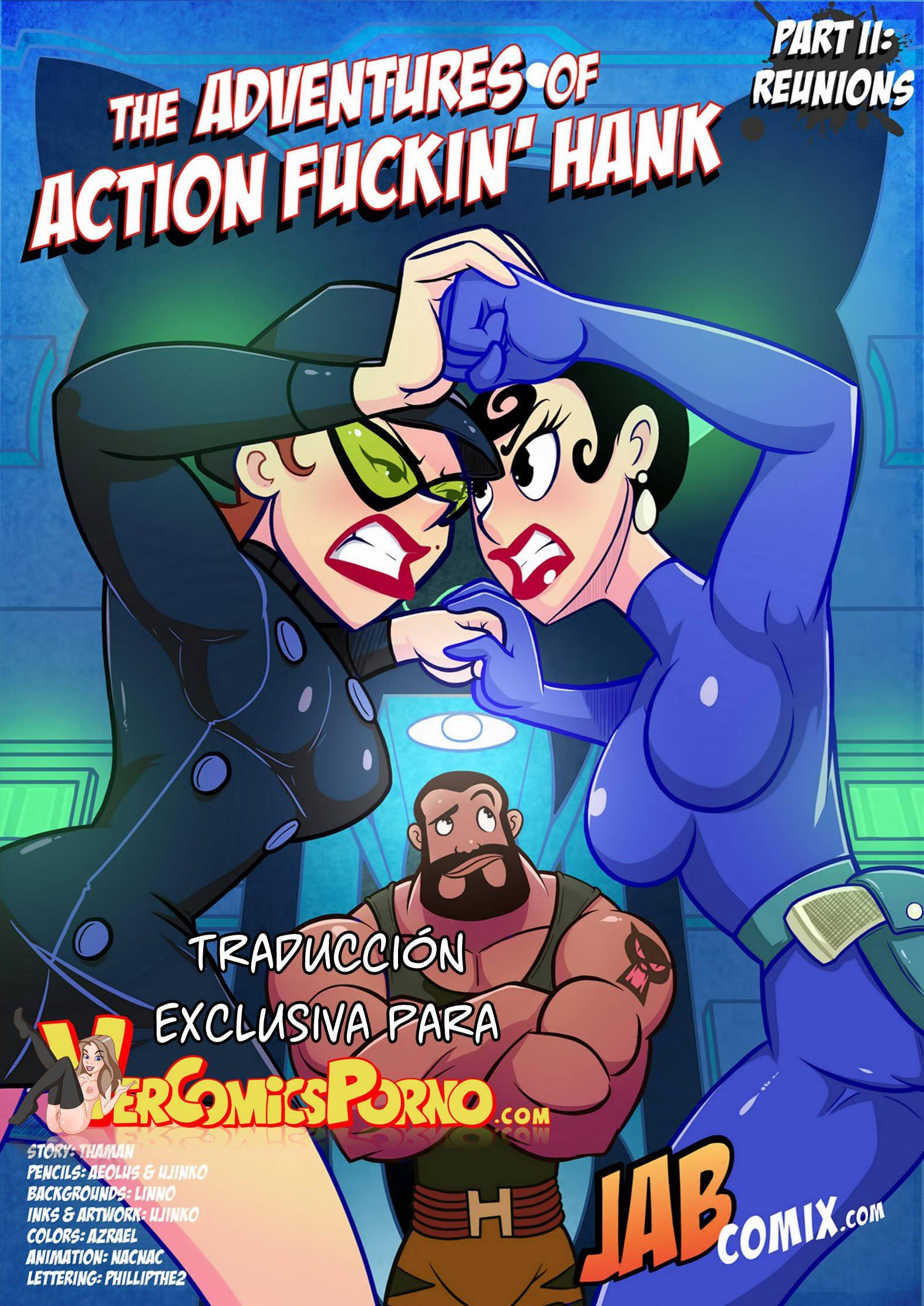 adventures-of-action-fuckin-hank-2-completo 1