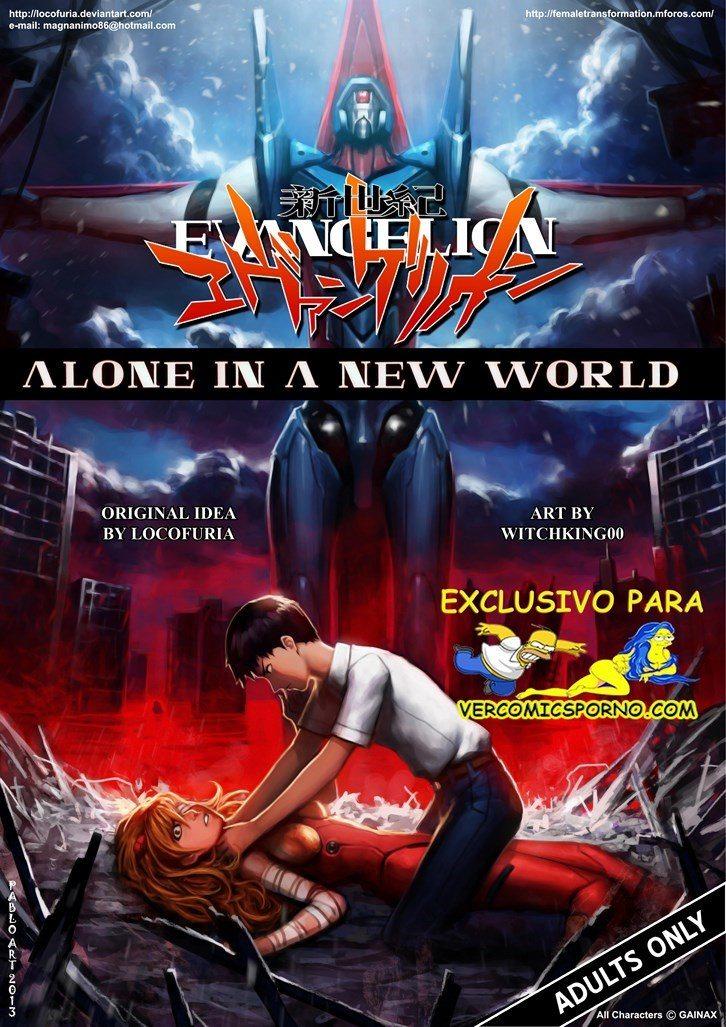 alone-new-world-exclusivo 1