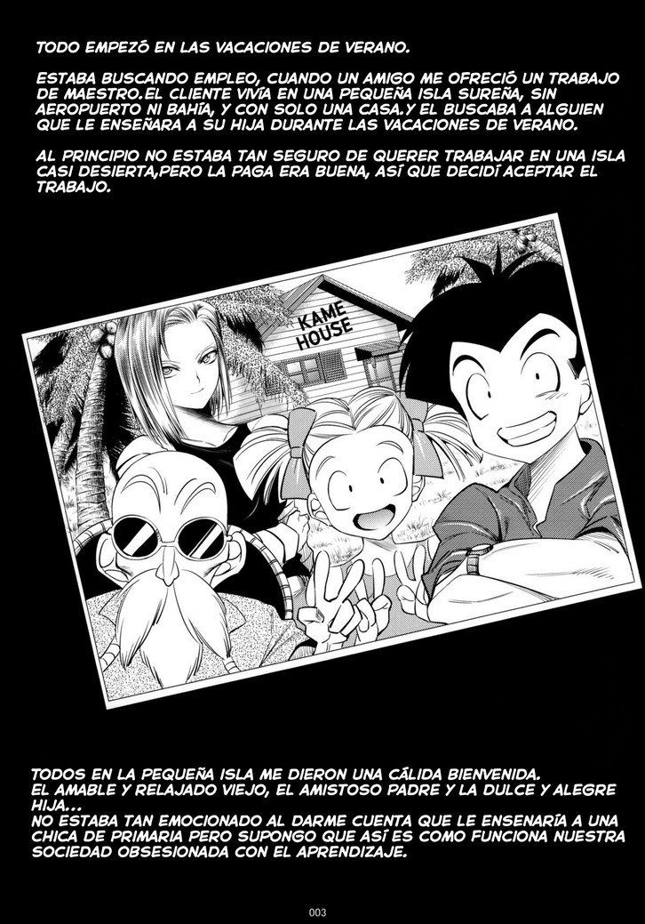 android-18s-hypnosis-ntr 2