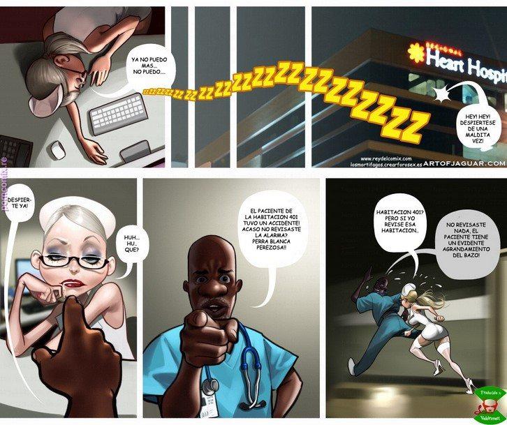 art-jaguar-night-nurse-proceso 6