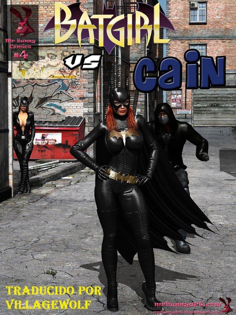 batgirl-vs-cain 1
