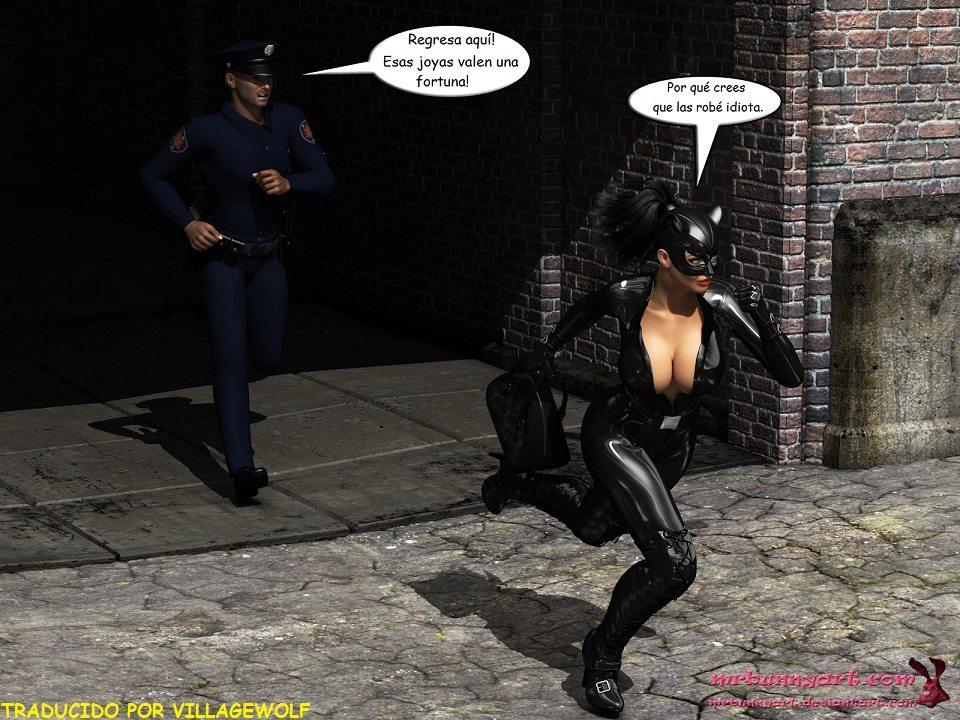 batgirl-vs-cain 2