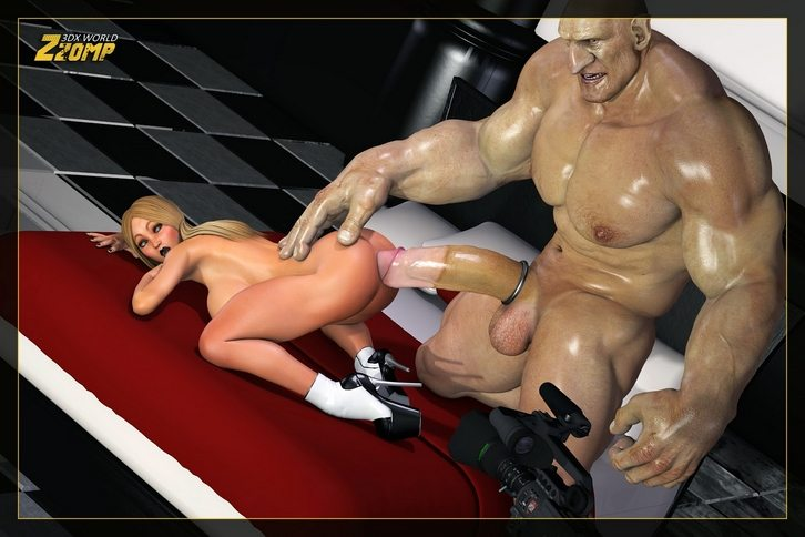 blonde-giant 9