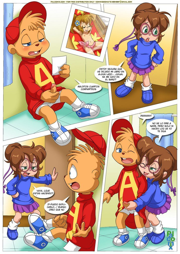 chipettes-feroces 2