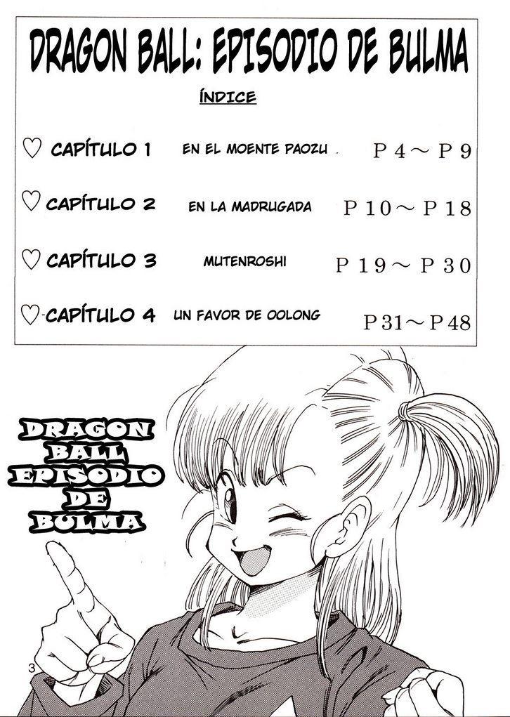 dragon-ball-episodio-de-bulma 4