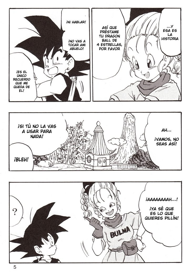 dragon-ball-episodio-de-bulma 5