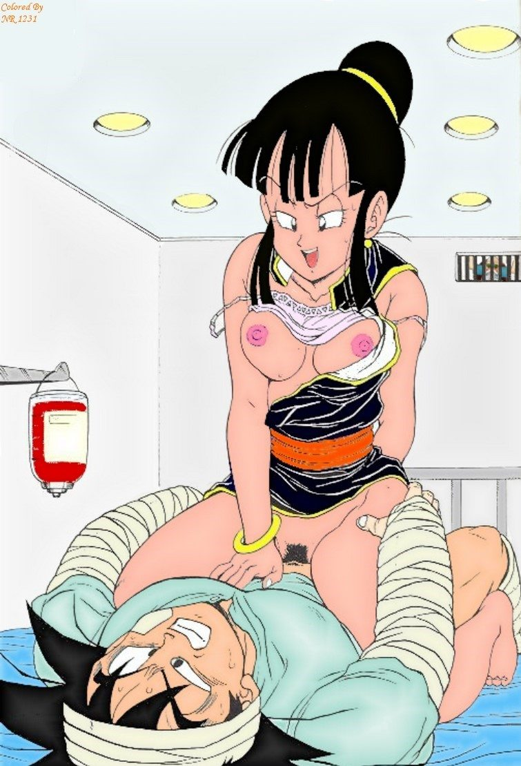 dragon-ball-h-goku-x-milk 22