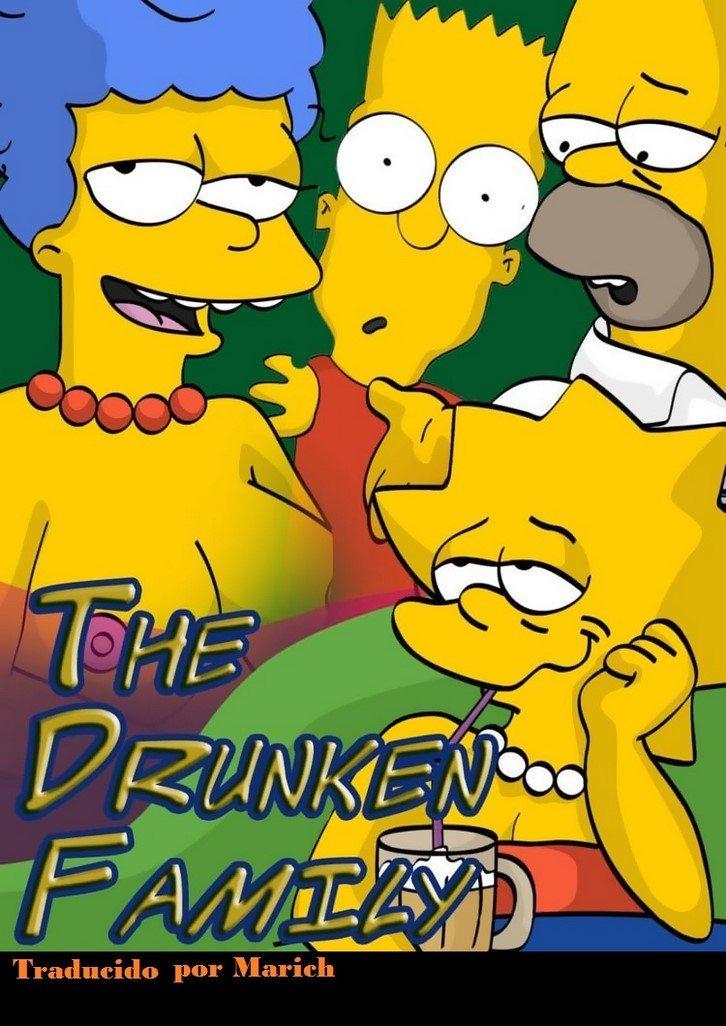 drunken-family 1
