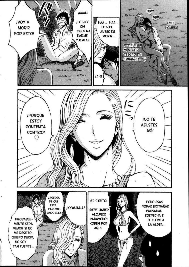 el-otaku-en-10000-a-c-capitulo-1 17