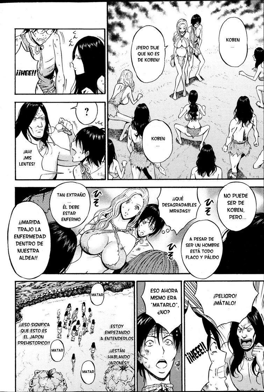 el-otaku-en-10000-a-c-capitulo-2 3