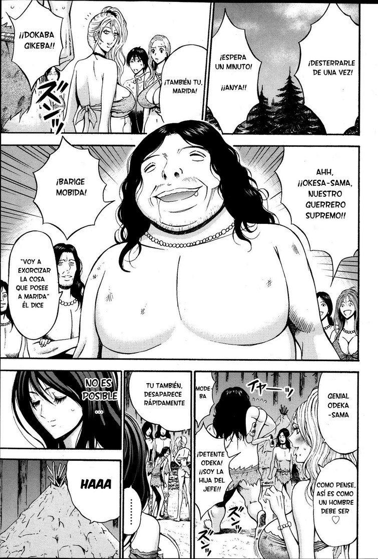 el-otaku-en-10000-a-c-capitulo-2 8