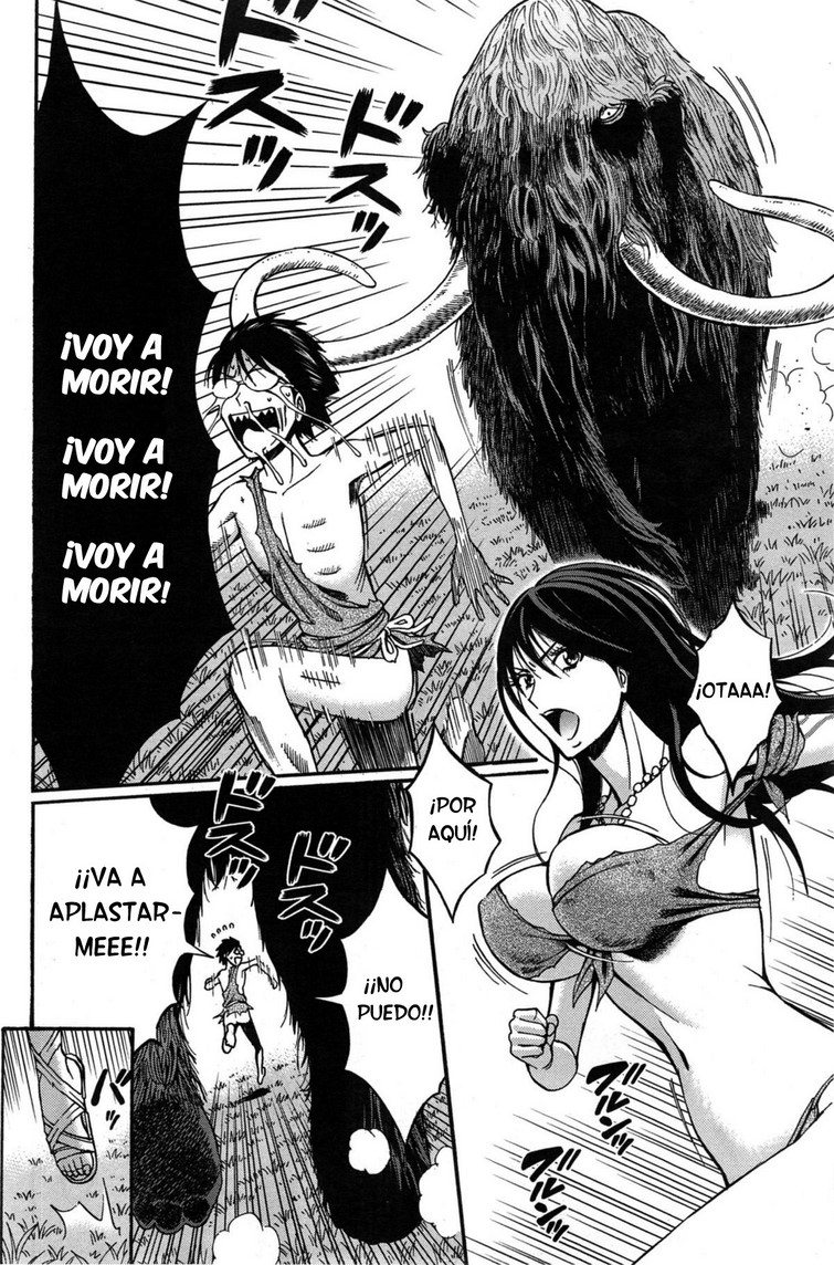 el-otaku-en-10000-a-c-capitulo-3 6