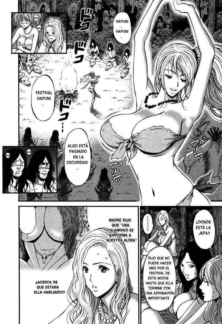 el-otaku-en-10000-a-c-capitulo-4 10
