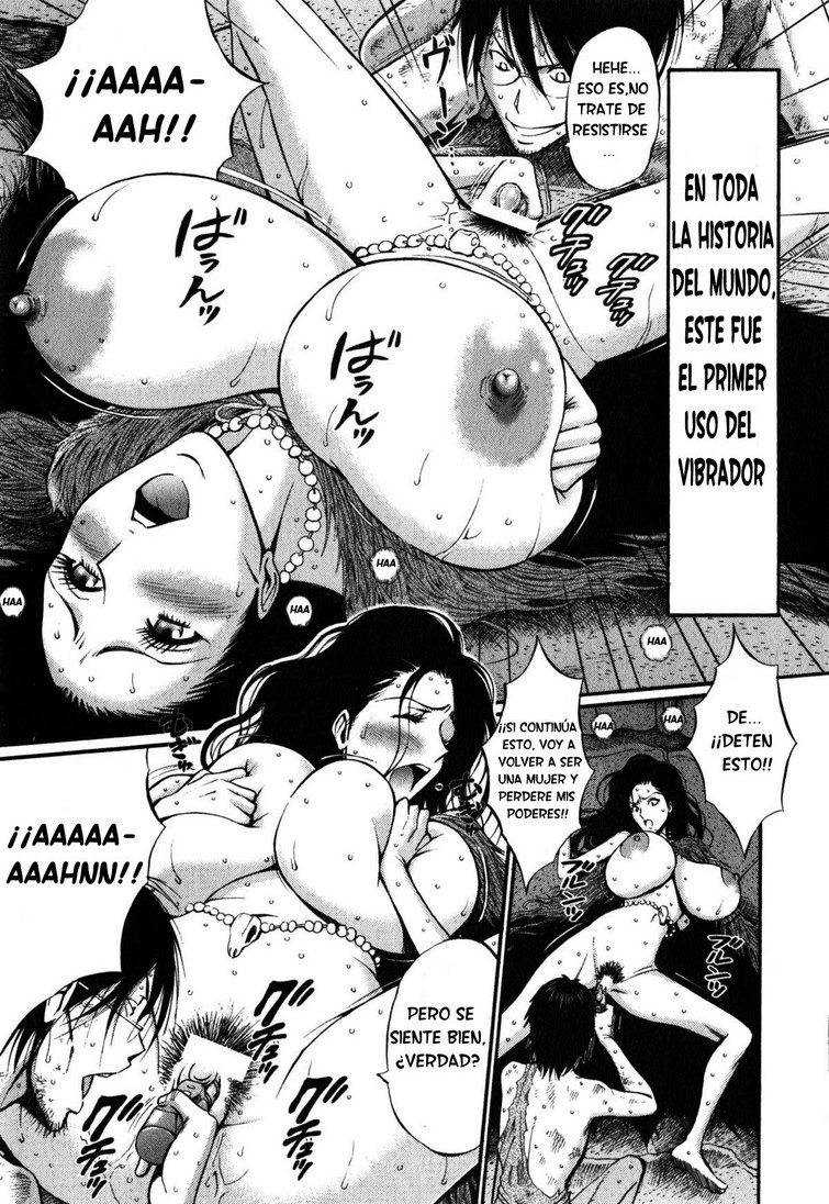 el-otaku-en-10000-a-c-capitulo-5 13