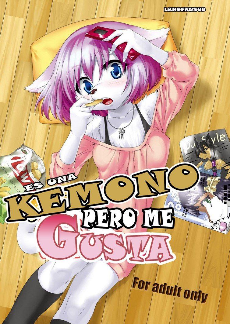 es-una-kemono-pero-me-gusta 1