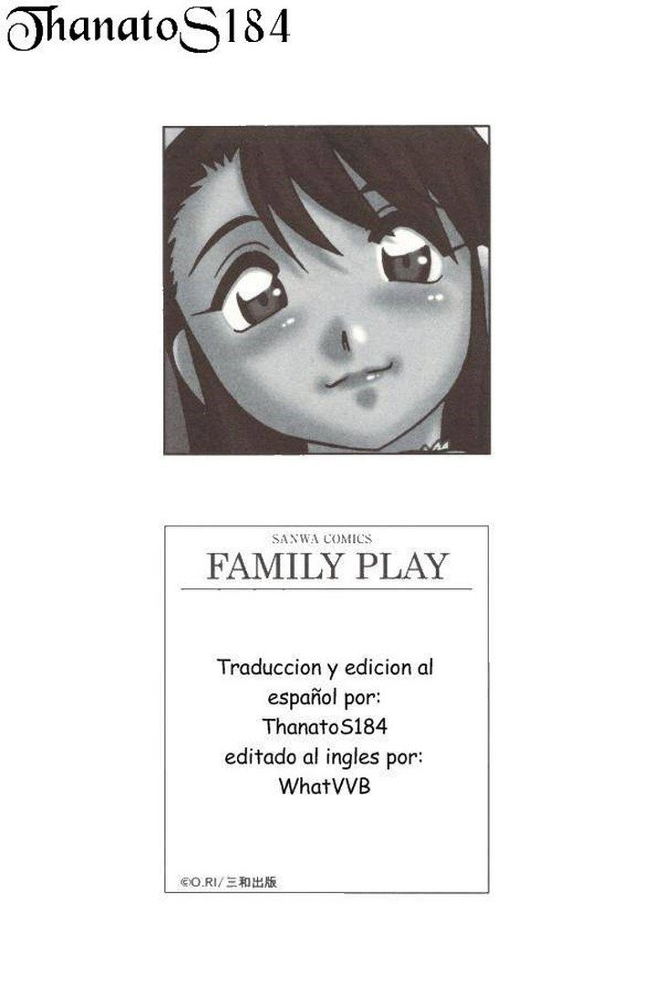 Family Play Tomo Completo