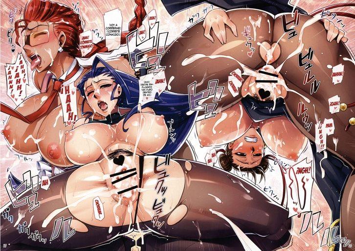 fight-c-club-youkoso 16