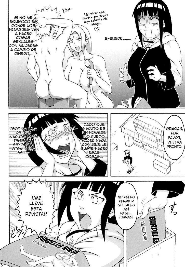 first-time-soap-girl-hinata-naruto 3