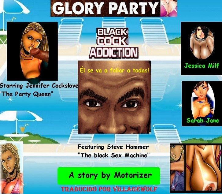 glory-party 2