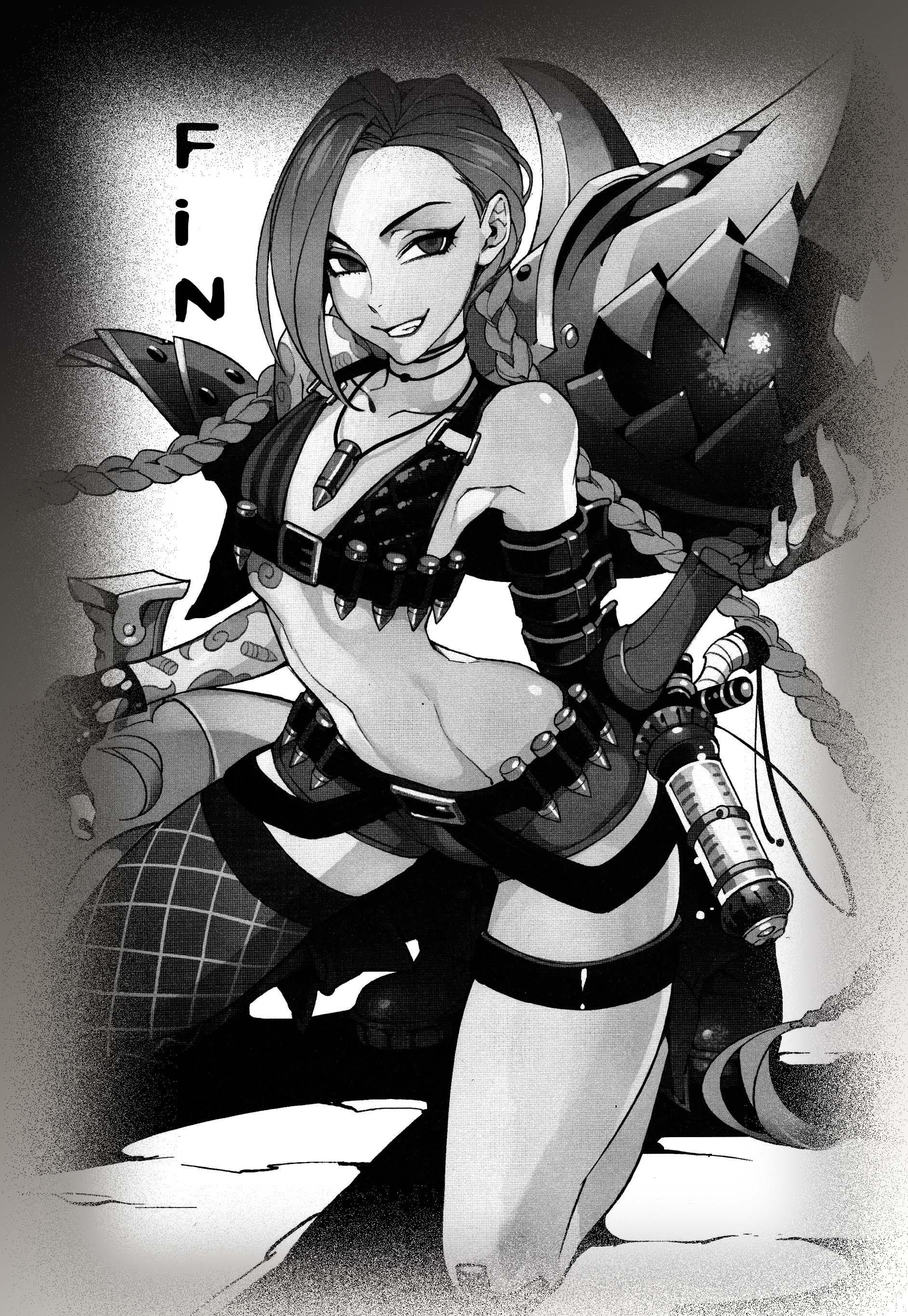 jinx-x-vi-x-caitlyn-aporte-exclusivo 22
