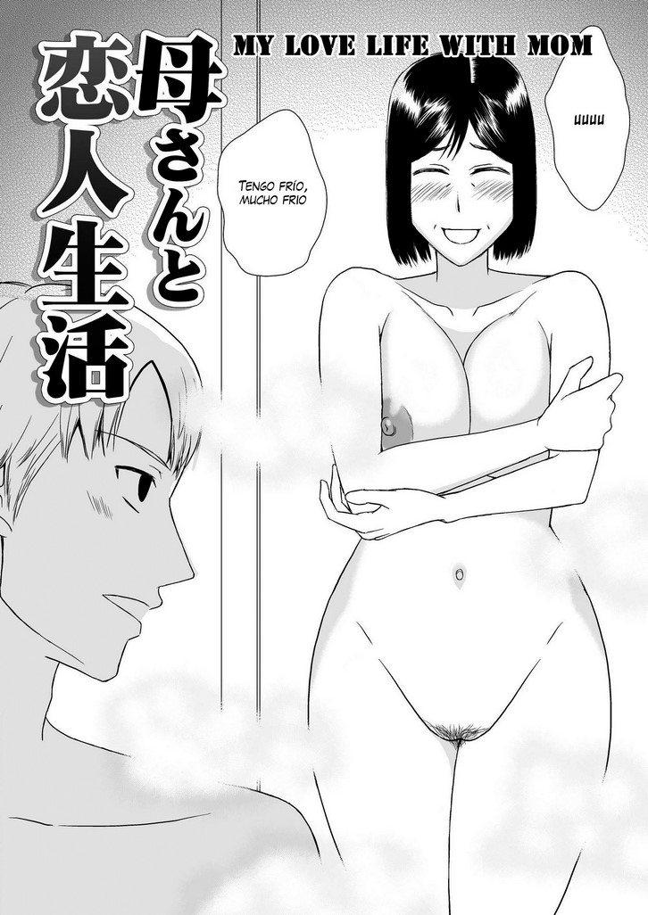 kaa-san-koibito-seikatsu-2-en-espanol 3