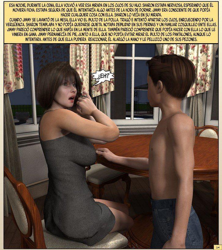 la-madre-se-pone-caliente 14
