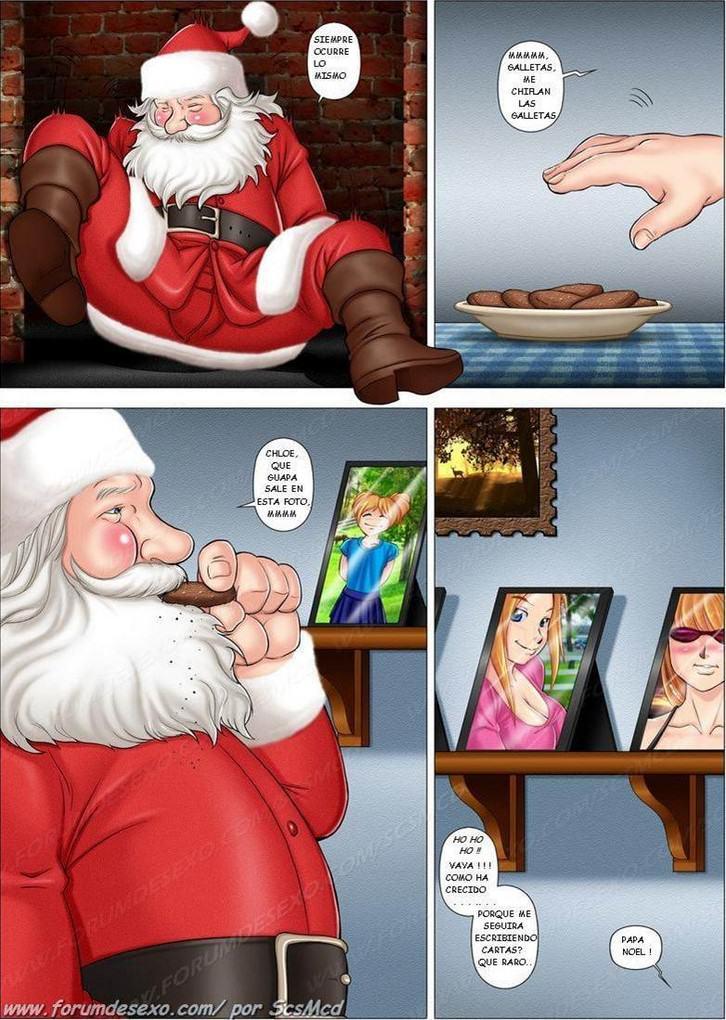 la-navidad-de-chloe 3