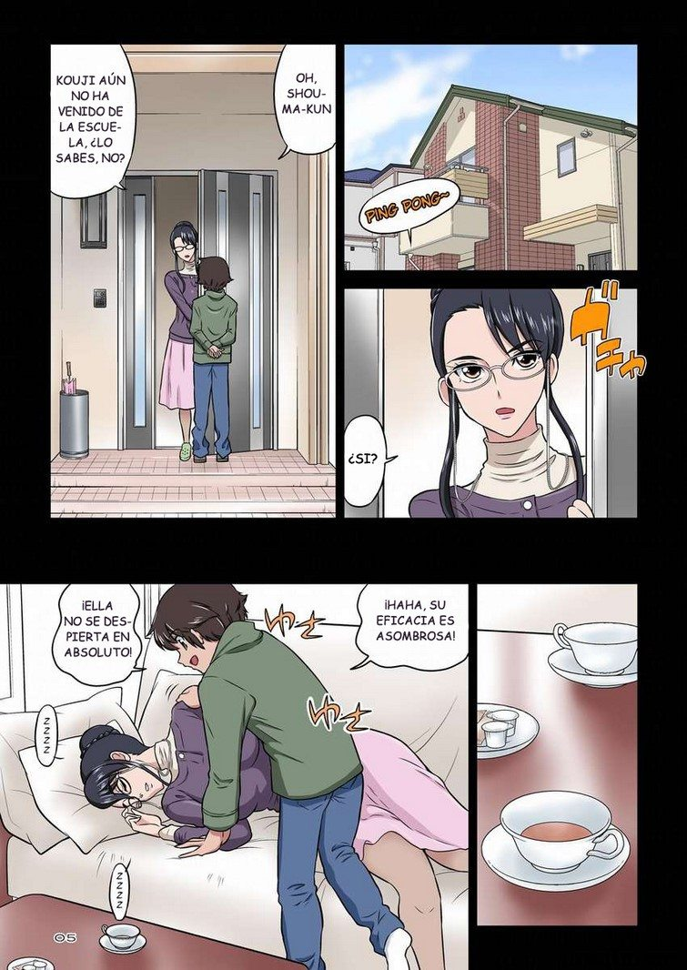 la-tia-chikako-y-el-sobrino-bestia 5