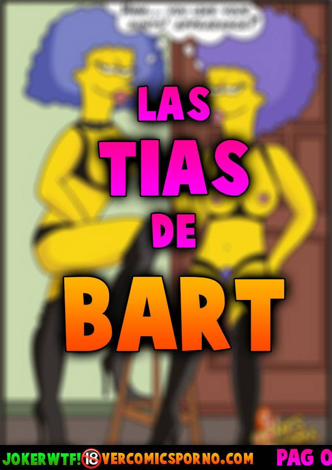 las-tias-bart-traduccion-exclusiva 1