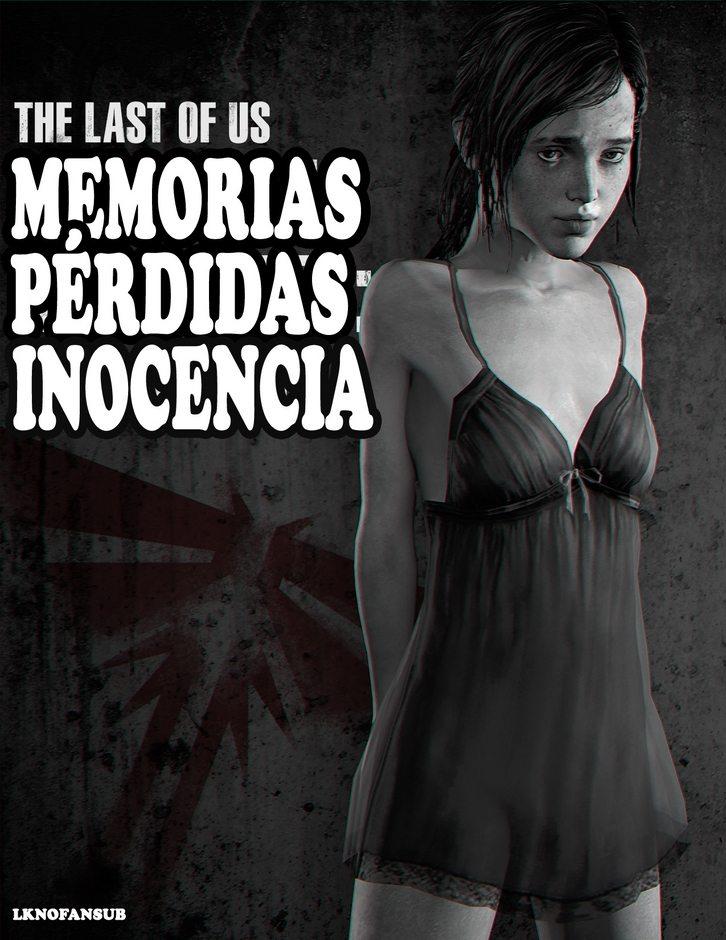 last-us-memorias-perdidas 1