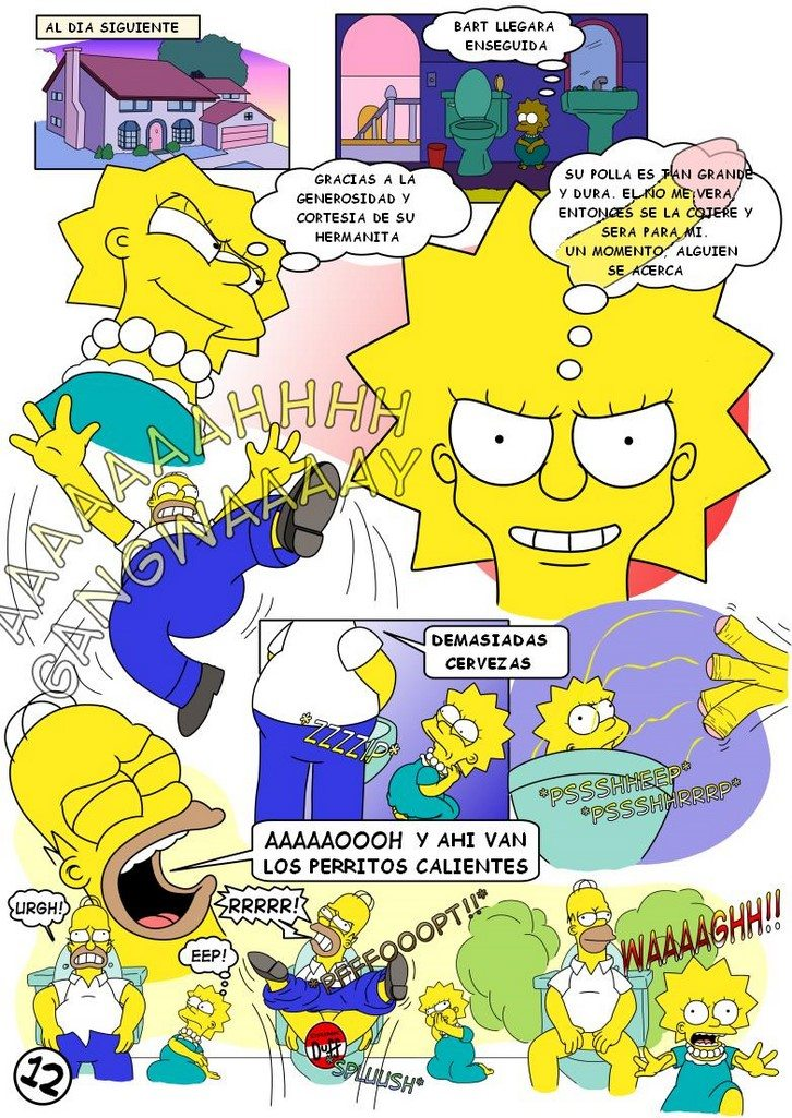 lisa-lust-la-perdicion-de-lisa-simpsons 12