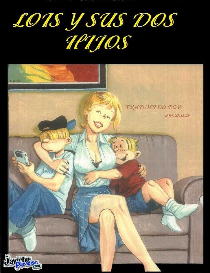 lois-y-sus-dos-hijos 1