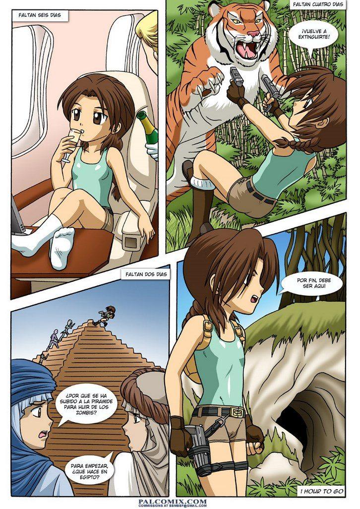 loli-raider-la-gemela-perdida 11