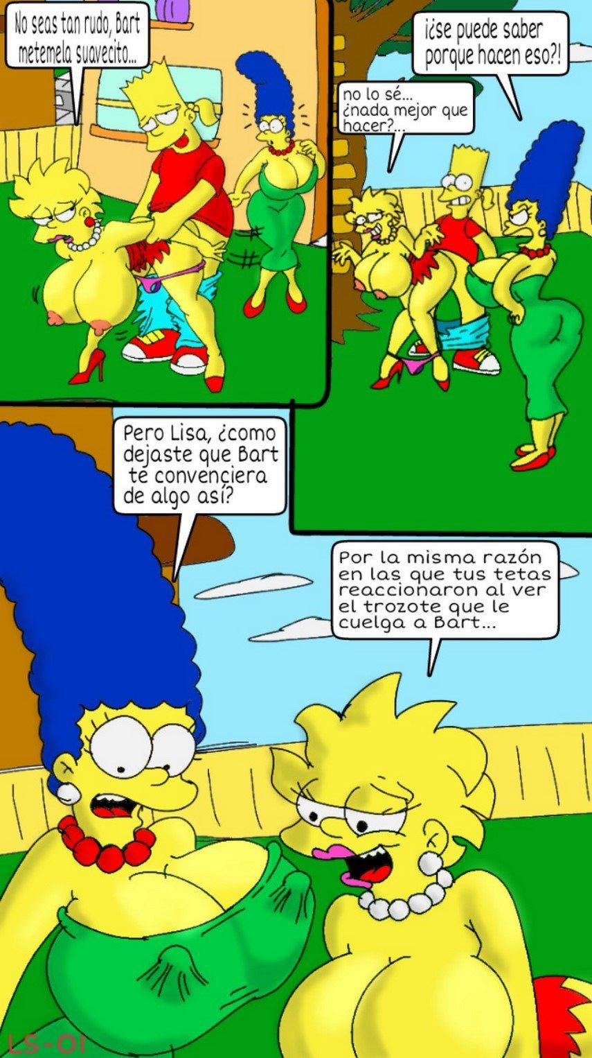 los-simpsons-sin-escape 2