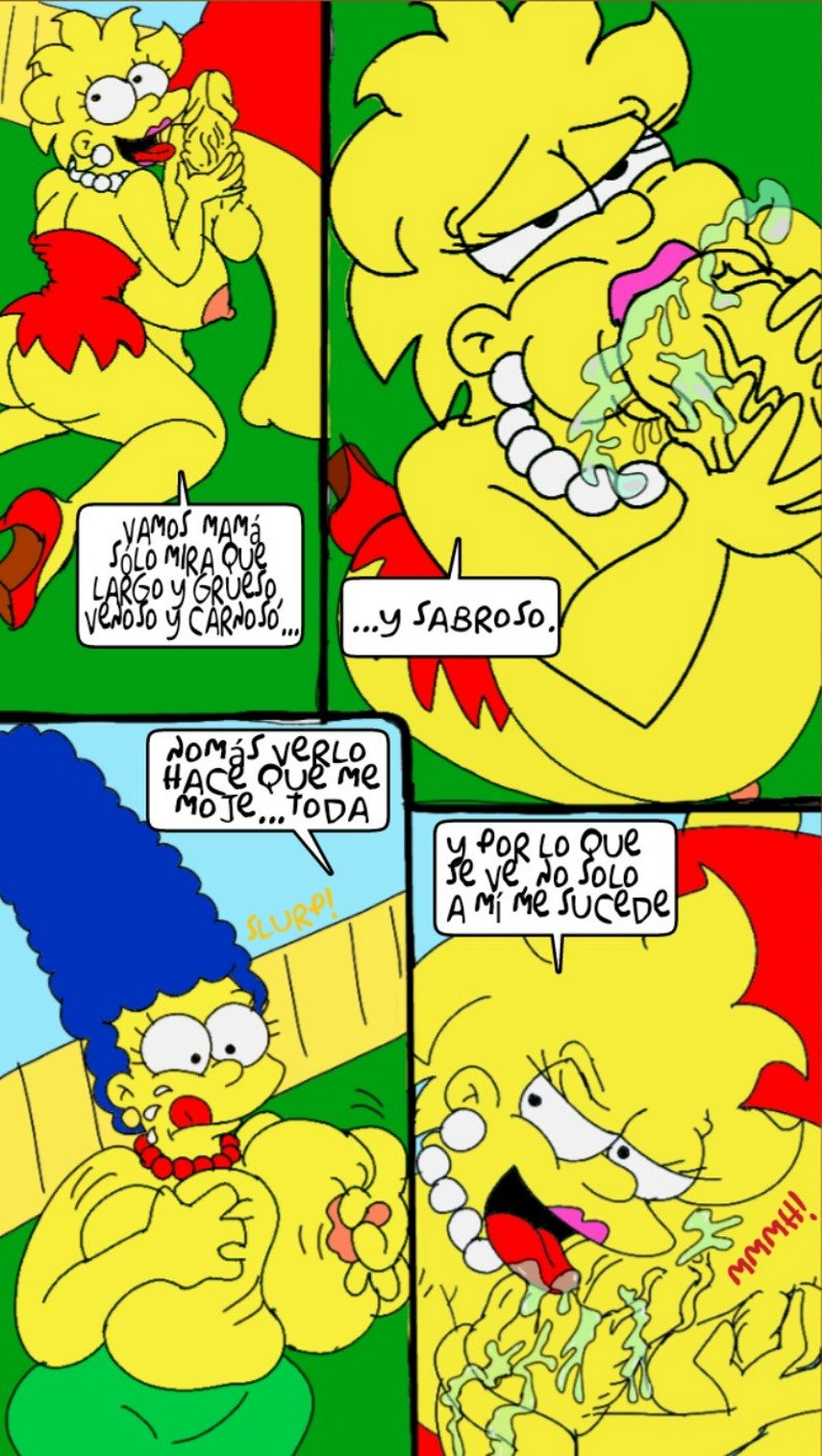 los-simpsons-sin-escape 3